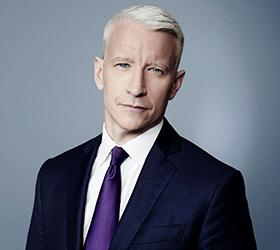 Anderson Cooper Results Image