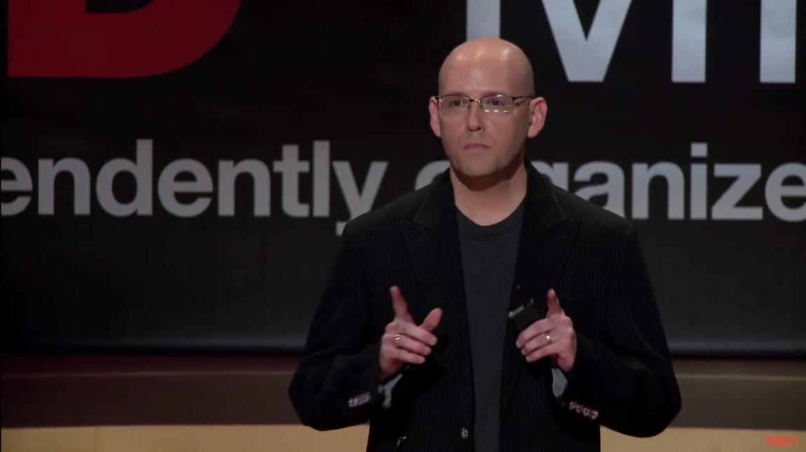 Brad  Meltzer Video