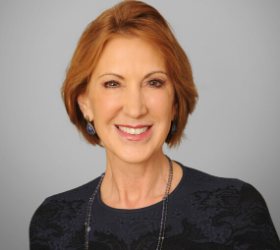 Carly Fiorina Results Image