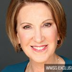 Carly Fiorina Detail Image