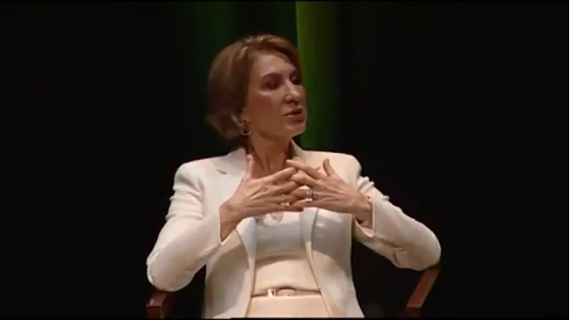 Carly  Fiorina Video