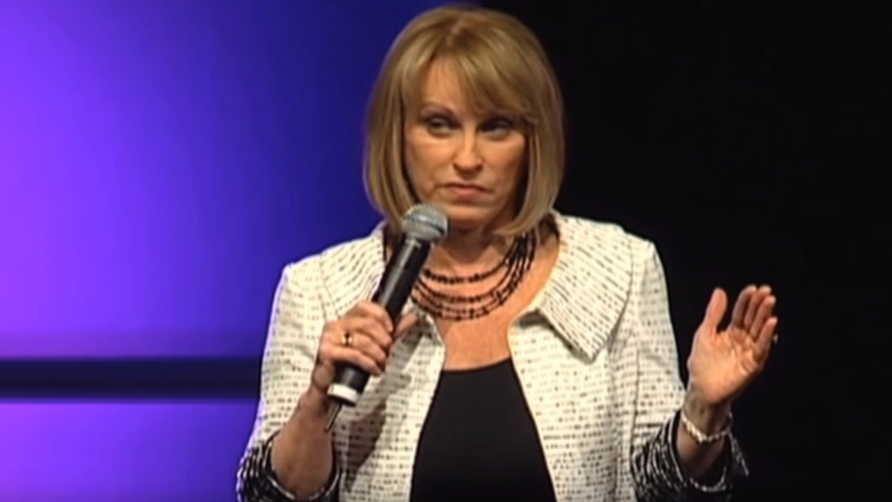 Connie  Podesta Video