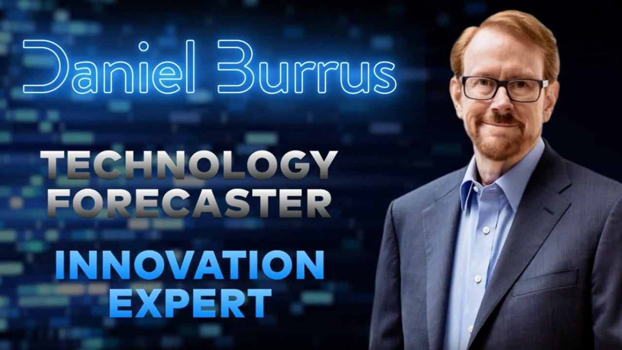 Daniel  Burrus Video
