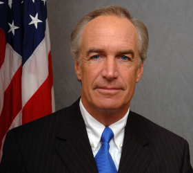 The Honorable Dirk Kempthorne Results Image