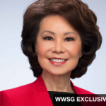 The Honorable Elaine L. Chao