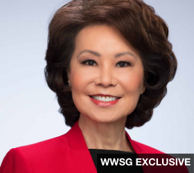 The Honorable Elaine L. Chao Image