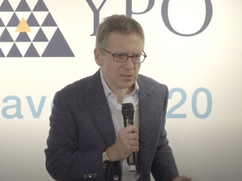 Ian  Bremmer, Ph.D Video