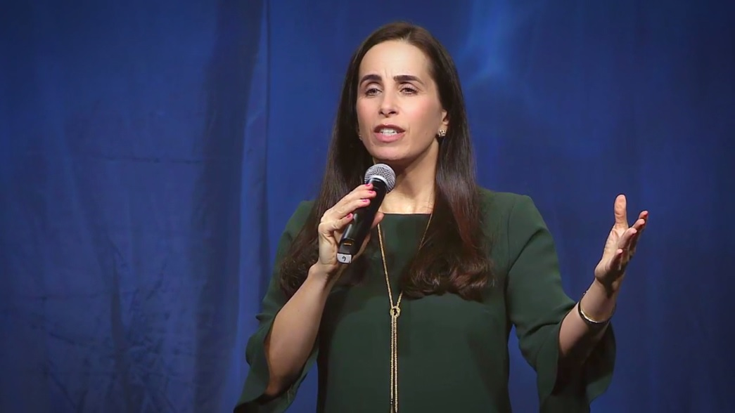 Juliet  Funt Video