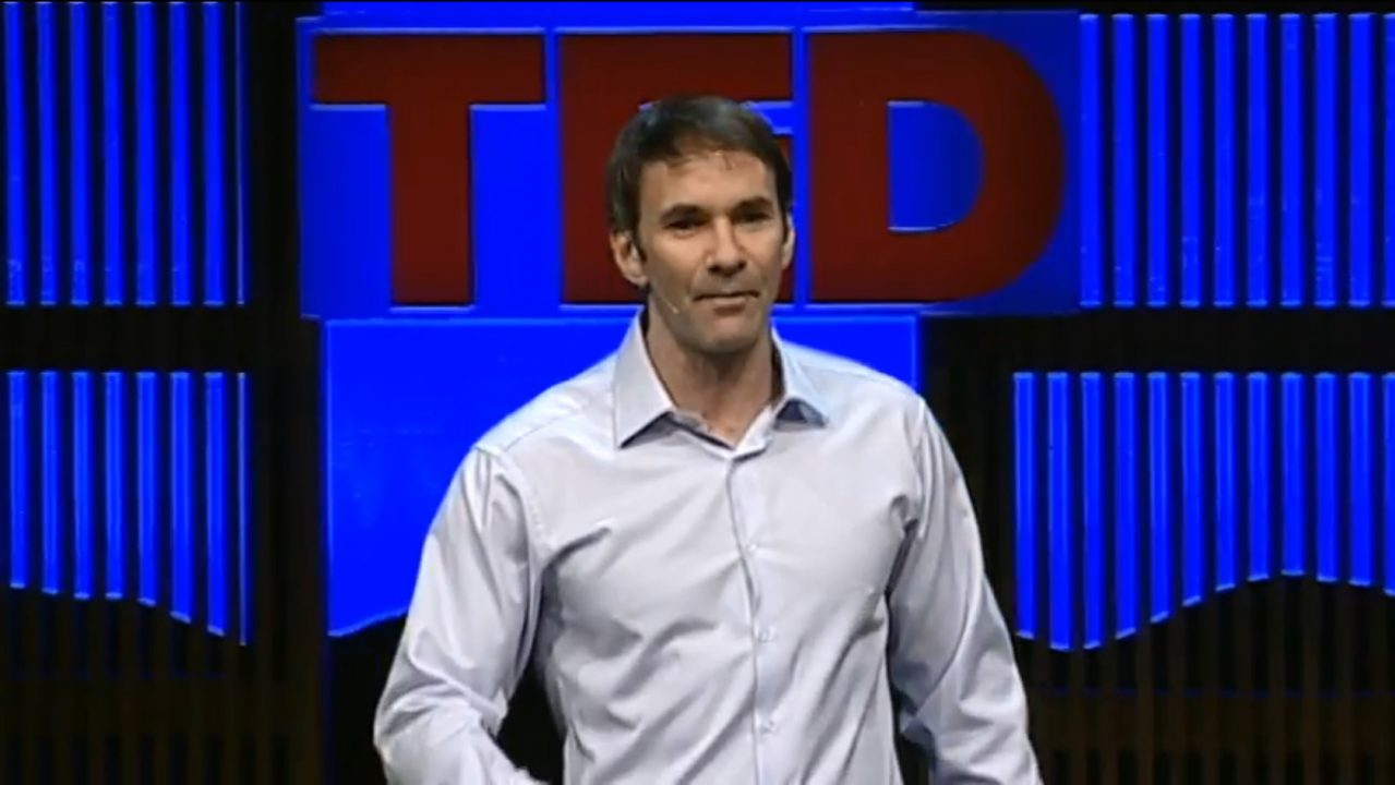 Keith  Ferrazzi Video