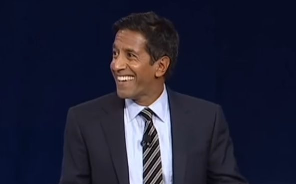Dr. Sanjay  Gupta Video