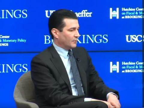 Scott  Gottlieb, M.D. Video