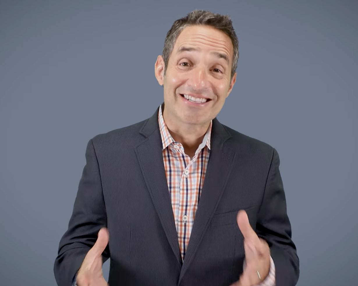 Josh  Linkner Video