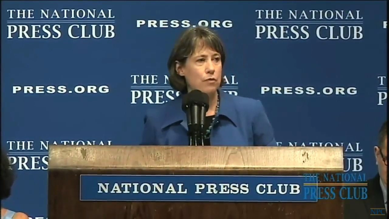 The Honorable Sheila C. Bair Video