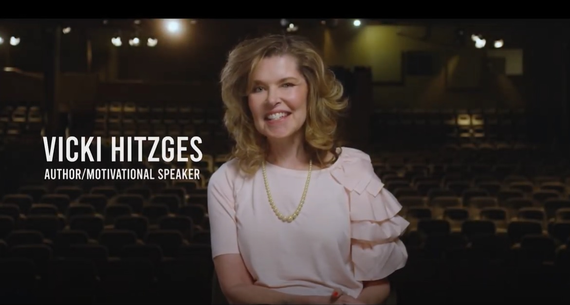 Vicki  Hitzges Video