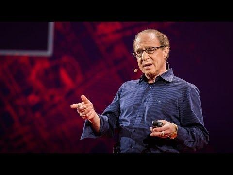 Ray  Kurzweil Video