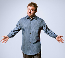 Frank Caliendo Results Image