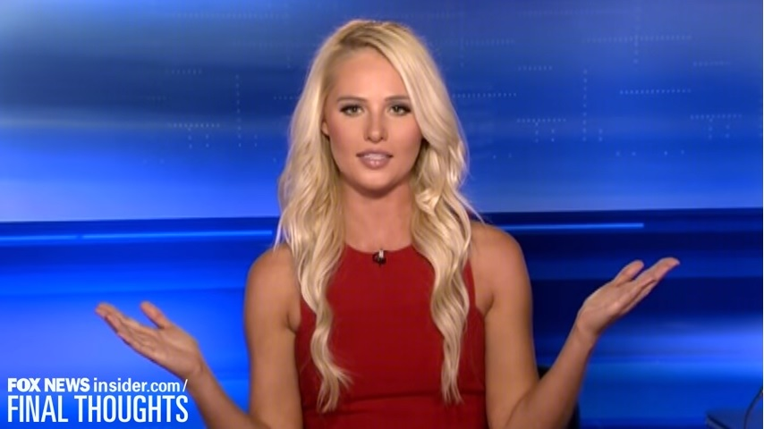 Tomi  Lahren Video