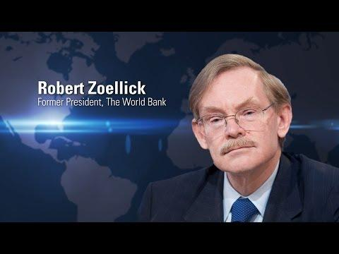 Robert B. Zoellick Video