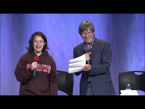 Dave  Barry Video