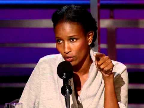 Ayaan  Hirsi Ali Video
