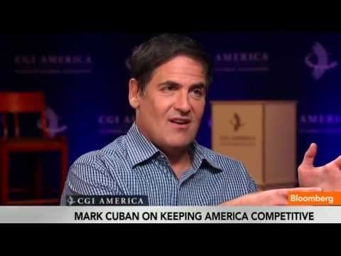 Mark  Cuban Video