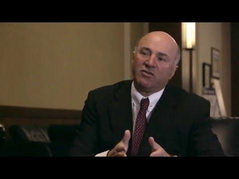 Kevin  O'Leary Video