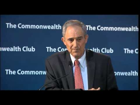 Lanny  Davis Video