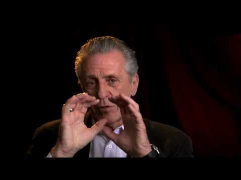 Pat  Riley Video