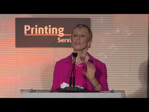 Barbara  Corcoran Video