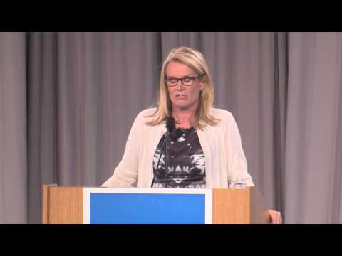 Katty  Kay Video
