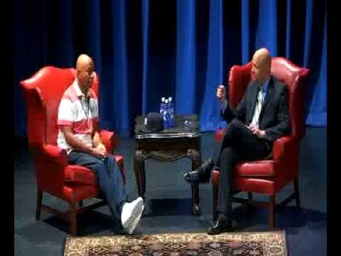 Russell  Simmons Video