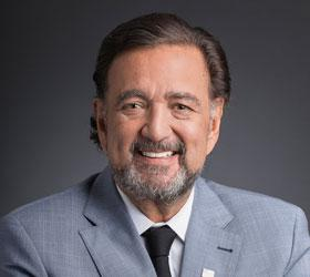 Bill Richardson Book Speaker