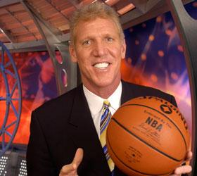 Bill Walton Results Image
