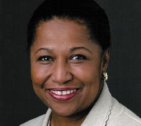 Ambassador Carol Moseley Braun Political Keynote Speaker