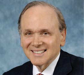 Daniel  Yergin, Ph.D Image