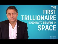 Peter  Diamandis Video