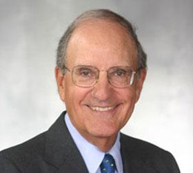 George Mitchell Results Image