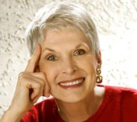 Jeanne  Robertson Image