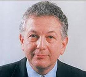 Jeffrey E. Garten, Ph.D Image