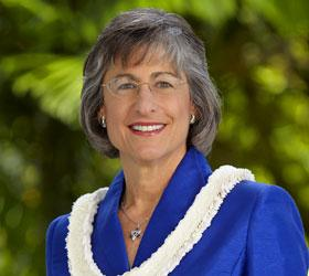 Governor Linda Lingle Results Image