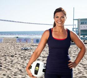 Misty May-Treanor Results Image