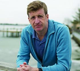 The Honorable Patrick  Kennedy Image