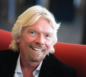 Richard Branson Results Image