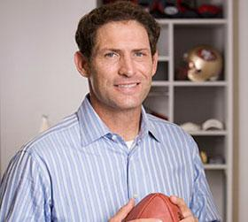 Steve Young Results Image