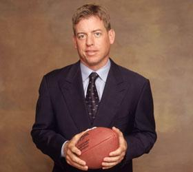 Troy Aikman Results Image