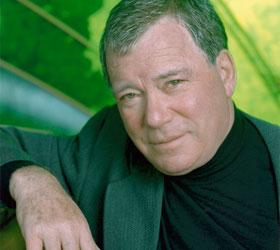 William Shatner Results Image