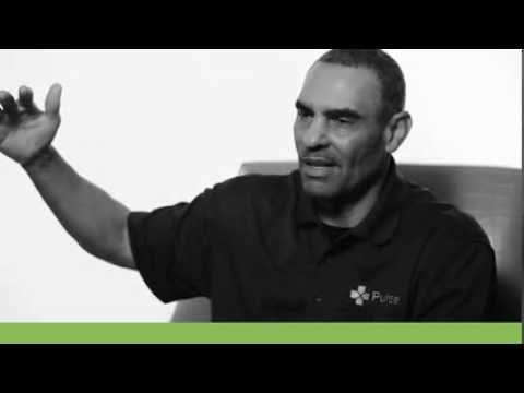 Herman  Edwards Video