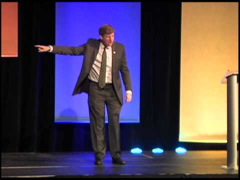 The Honorable Patrick  Kennedy Video