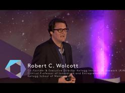 Dr. Robert C. Wolcott Video