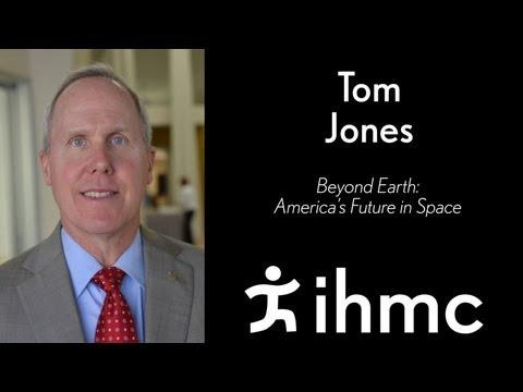 Tom  Jones, PhD. Video